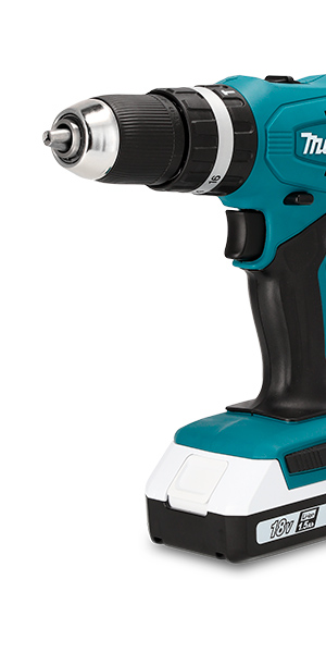 drill tool product photography